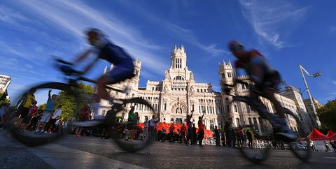 7 Reasons Why You Need to Watch the Vuelta a España