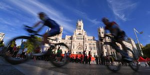 Cycling: 72nd Tour of Spain 2017 / Stage 21