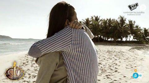 Outerwear, Summer, Photography, Vacation, Long hair, Beach, Sand, Leisure, Travel, Black hair,
