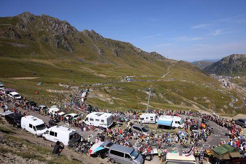 Voorbeschouwing Tour de France - Etappe 14