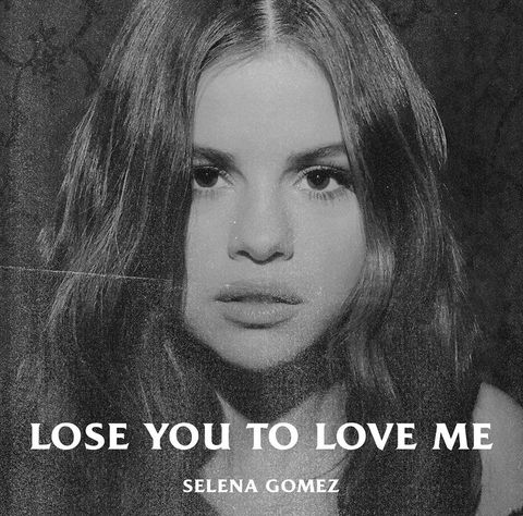 賽琳娜新歌〈Lose You to Love Me〉