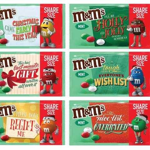 7 eleven「愛‧sharing」聖誕主題新品