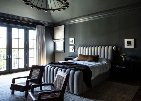 jake arnold bedroom