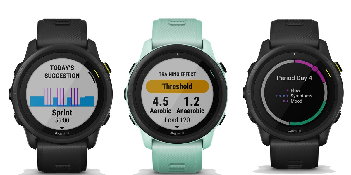 Everything you need to know about the new Garmin Forerunner 745