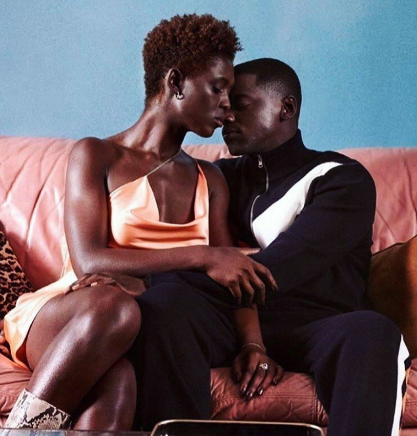 Queen & Slim's Costume Designer and Hairstylist on the Film's Powerful Imagery