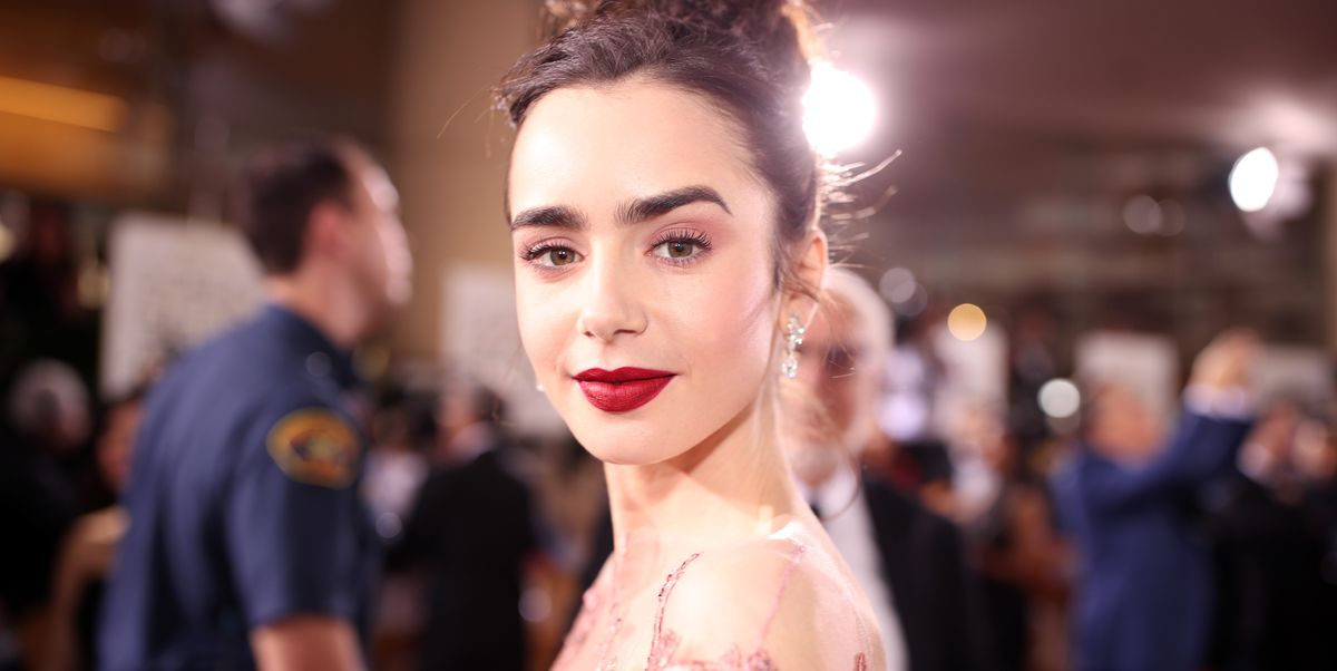 Lily Collins Is Convinced the Ghosts of Ted Bundy's Victims Visited Her Before Filming 'Extremely Wicked'