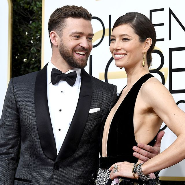 Jessica Biel And Justin Timberlake's Body Language Revealed
