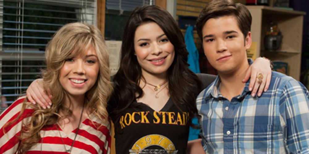 """iCarly""'s Nathan Kress Will Star In A ""Game Shakers"