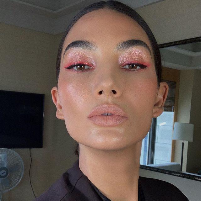 Face, Hair, Eyebrow, Forehead, Lip, Cheek, Chin, Head, Skin, Nose,