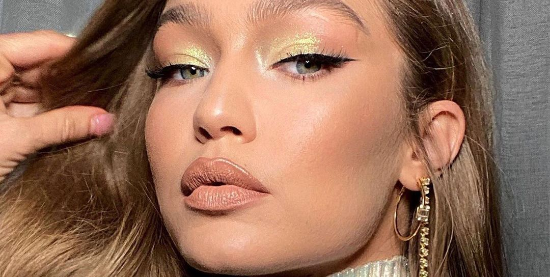 Gigi Hadids make-up look is je ultieme beauty inspiratie - glamour.nl