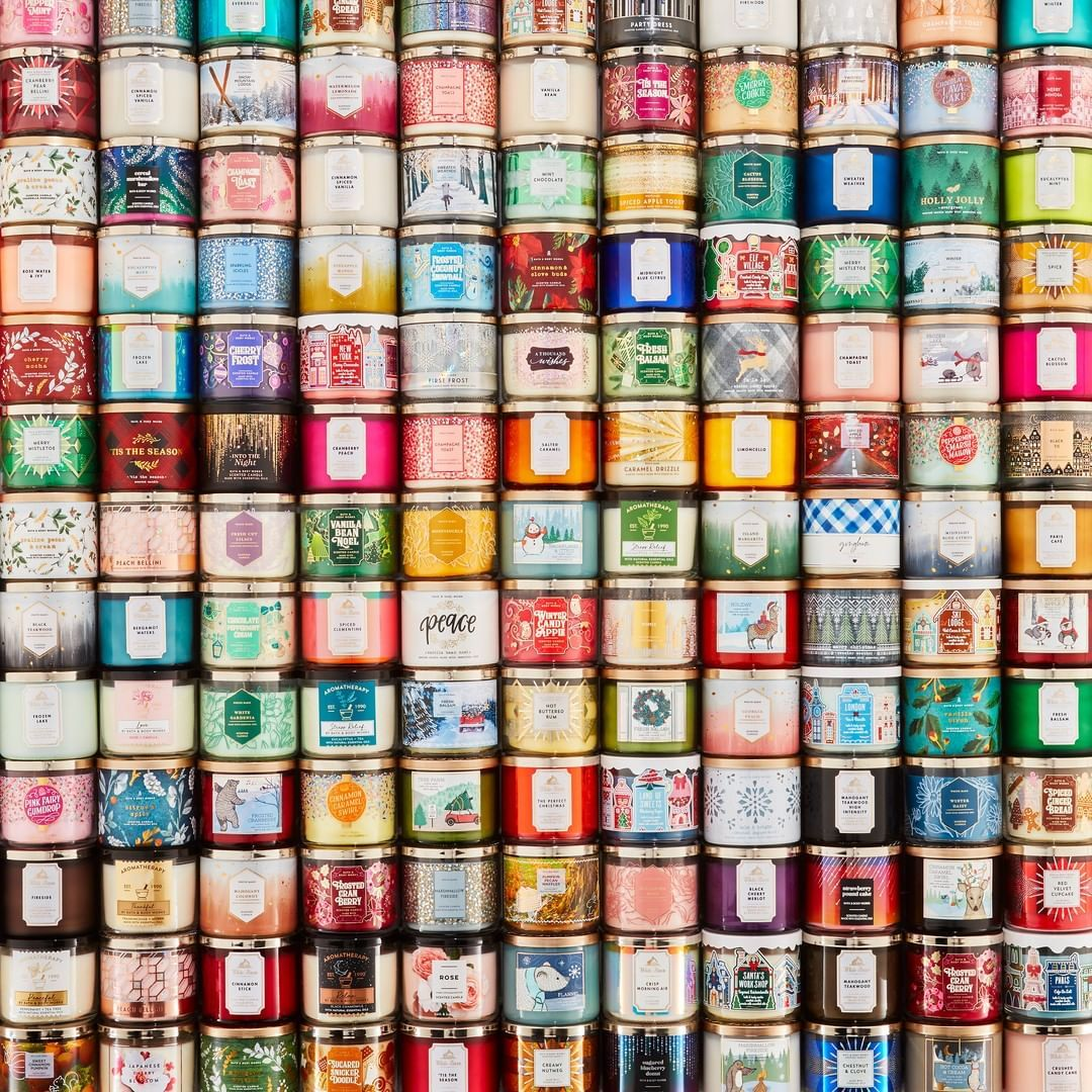 The Bath Body Works Semi Annual Sale Is The Best Place To Spend Your Holiday Cash