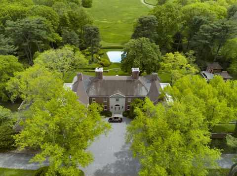Green, Nature, Aerial photography, Vegetation, Natural landscape, Property, Tree, House, Estate, Architecture,