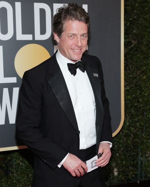 "nbc's ""75th annual golden globe awards""   red carpet arrivals"