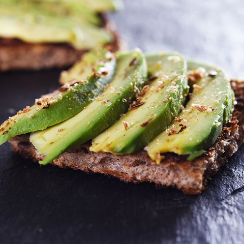 quick foods to eat when hangry