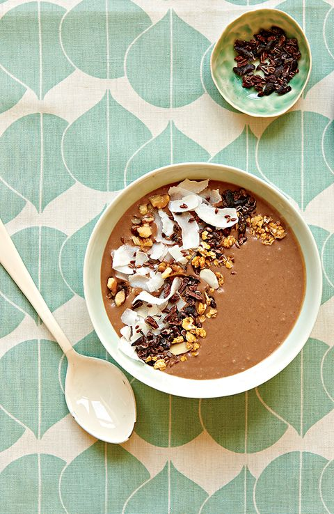 healthy soups smoothie bowls