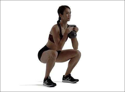 how to make squats work for your body shape
