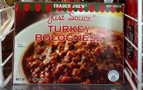 healthiest food trader joes