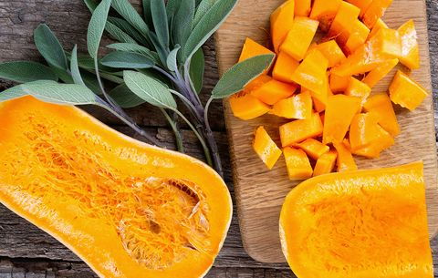 fall ingredients to add to beauty routine