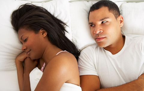 mistakes couples make in the bedroom