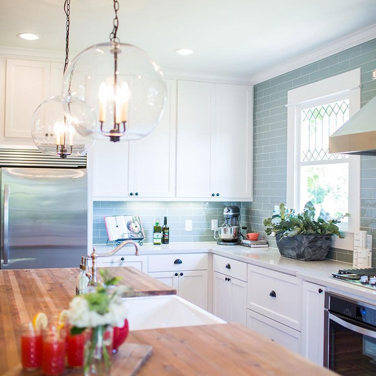 Chip And Joanna Gaines Kitchen Ideas