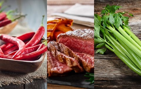 11 Foods That Will Speed Up Your Metabolism