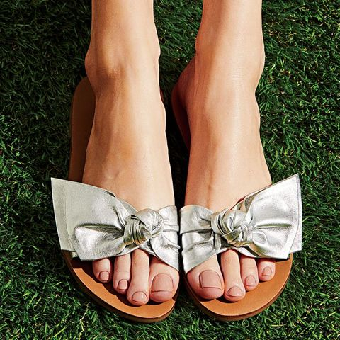 f9ddf8f47 The 20 Best Summer Sandals For 2019 - Trendy Shoes For Summer