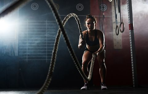 9 Ways You Can Tone Your Entire Body Using Just A Rope