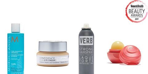 best beauty products to use every day