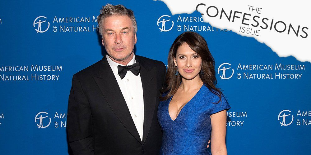 Hilaria and Alec Baldwin