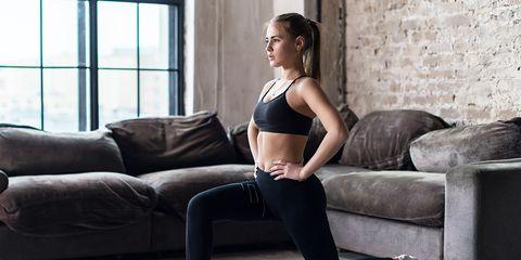 15-Minute Wake up Workout
