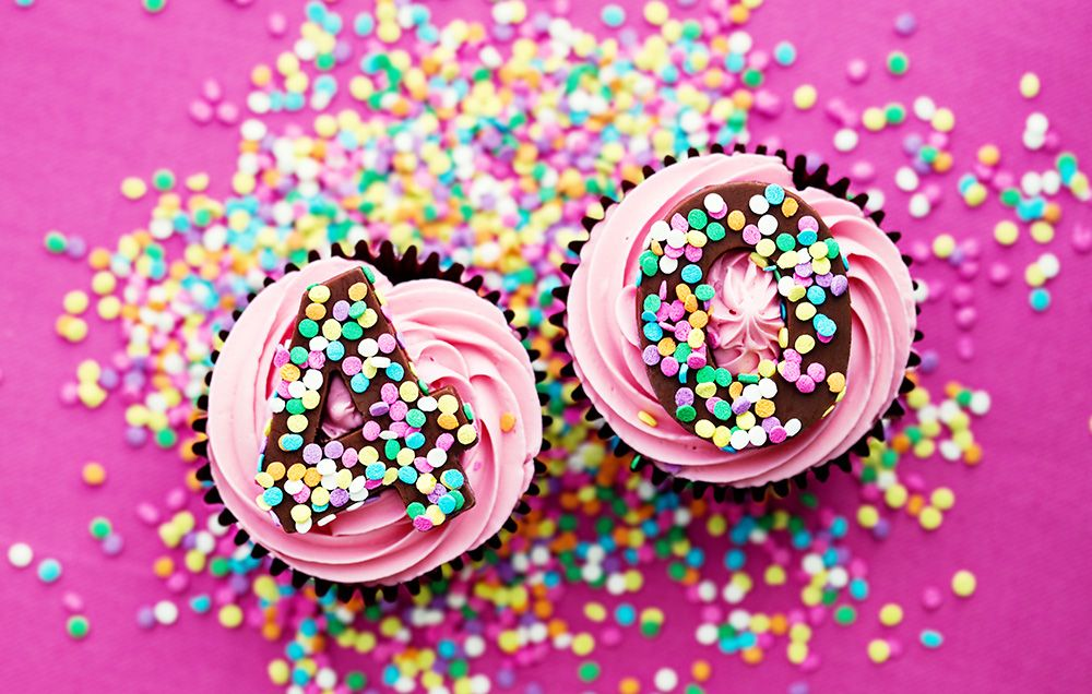 Sex with sprinkles on top