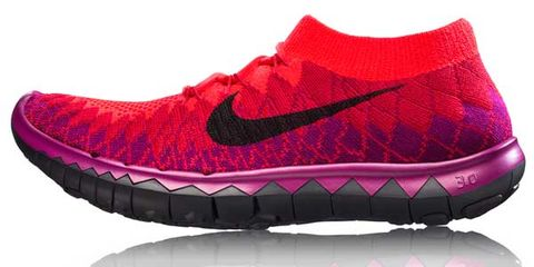 The Cool New Nike Running Shoe That Launched Today