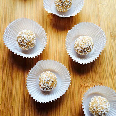 6 Healthy Cookie Dough Bite Recipes