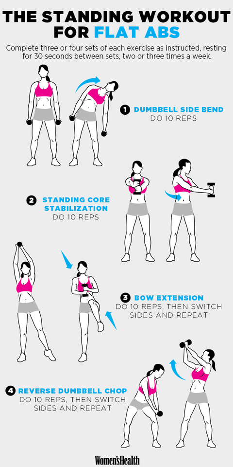 More From Womens Health 8 Moves That Will Help You Stay Fit For Life 4 Exercises To Lift Your Boobs 6 Trainers Favorite Stronger