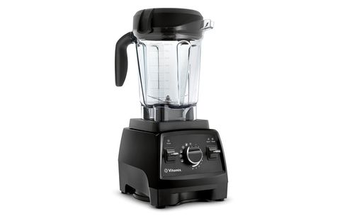 VITAMIX PROFESSIONAL SERIES 750 BLACK WITH 64-OUNCE CONTAINER