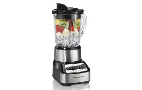 HAMILTON BEACH WAVE CRUSHER MULTIFUNCTION BLENDER