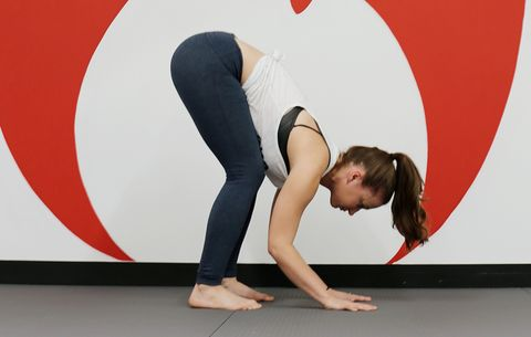 these 3 moves will help you finally master crow pose
