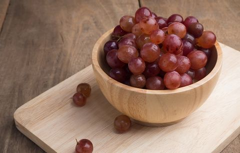 Calorie In Grapes Grape Nutrition Women S Health