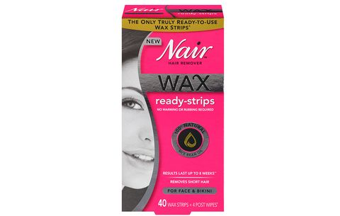 Best home waxing kits for all your hair removal needs womens health best at home waxing kits solutioingenieria Choice Image