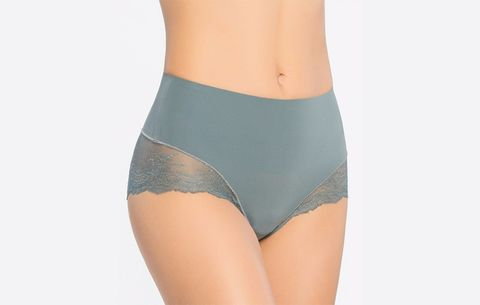 200a981288488 For Everyday Smoothing  Spanx Undie-Tectable Lace Hipster Panties