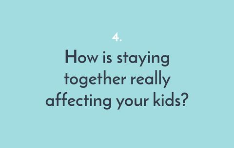 4 questions to ask yourself if youre only staying married for the how is staying together really affecting your kids solutioingenieria Choice Image