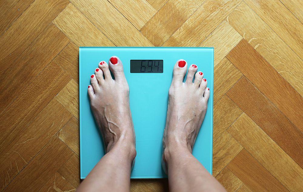 Too much protein weight gain