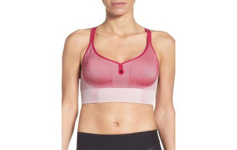 Nike Seamless Dri-FIT Sports Bralette
