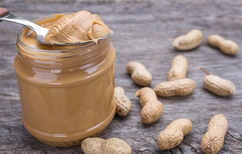 Best Nut Butters, Ranked By A Nutritionist | Women's Health