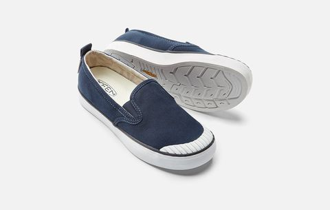 Best shoes for the Boardwalk: Elsa Slip-On