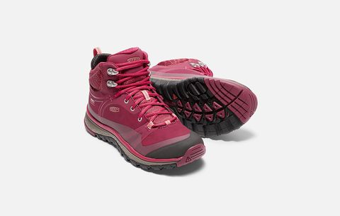 Best shoes for Winter Escapes: Terradora Pulse Waterproof MD