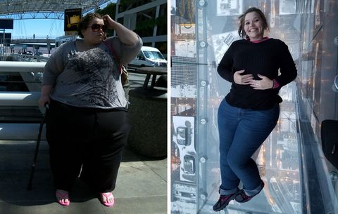 My 600-Pound Life: Where Are They Now | Women's Health
