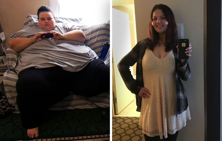 My 600-Pound Life Where Are They Now  Womens Health-4939