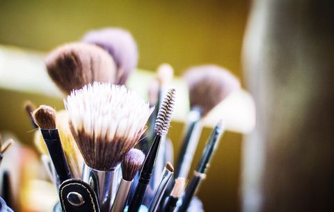 Makeup Mistakes That Give You Acne | Women's Health