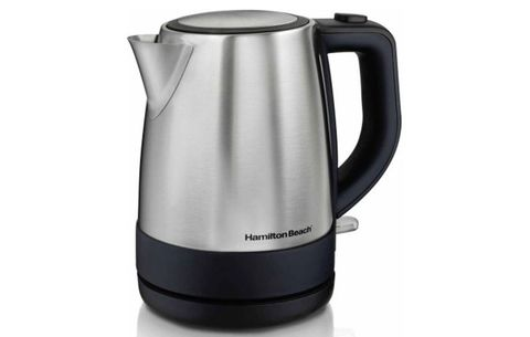 Hamilton Beach Electric Kettle Walmart
